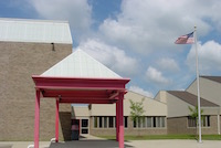 Minerva Middle School building image